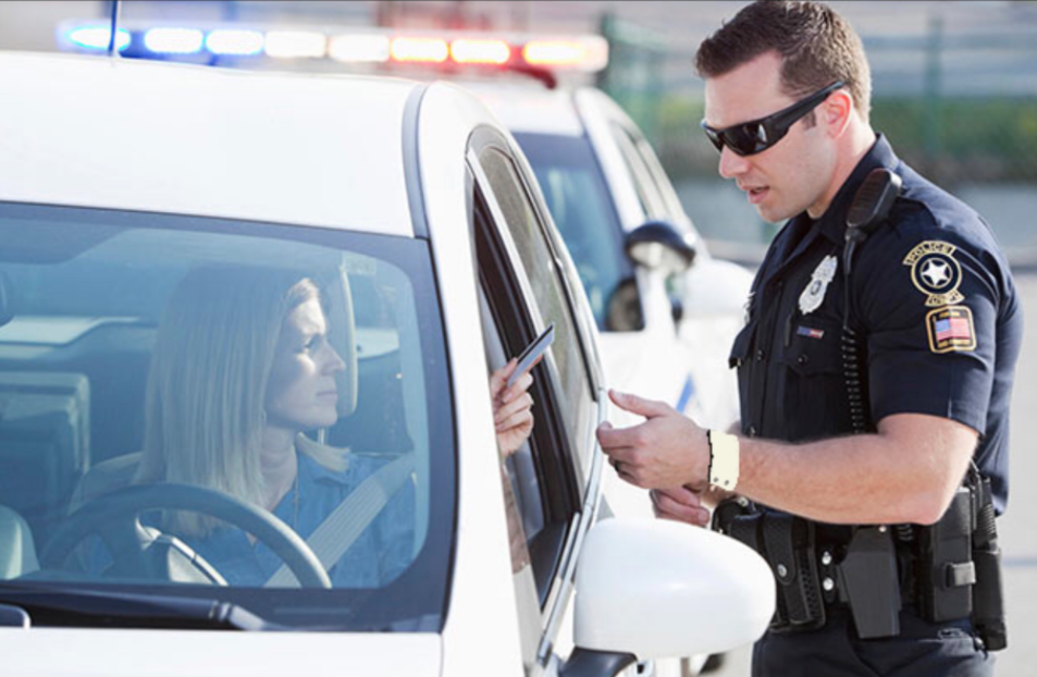 Tips for Dealing With Yourself During DUI Suspicion Stop